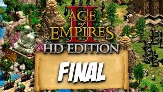 TORNEO DE NAVIDAD 2016 (MG) de AGE OF EMPIRES 2: HD Edition - FINAL