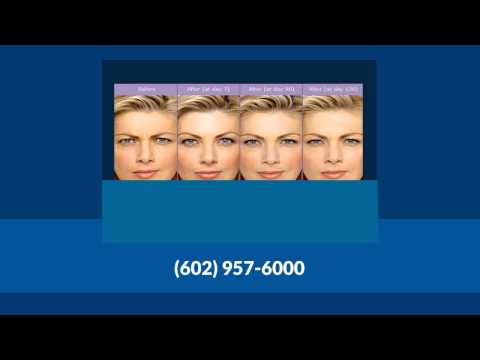 Botox Phoenix AZ - Botox Cosmetic Injections Arizona