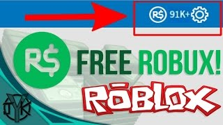 VISITING FREE ROBUX GAMES ON ROBLOX!! (DOES NOT WORK)
