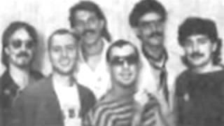 Zebra Alabama Song 1986