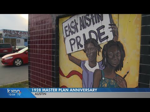 Council member says fact Austin was segregated 90 years ago is forgotten