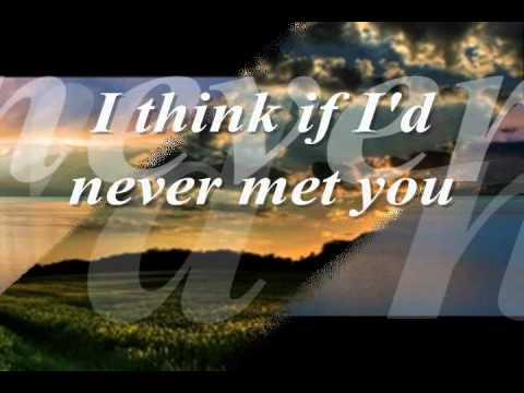Love Of My Life  Jim Brickman With Lyrics