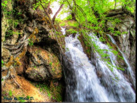Vodopad i Pecina Skakala Lijeska