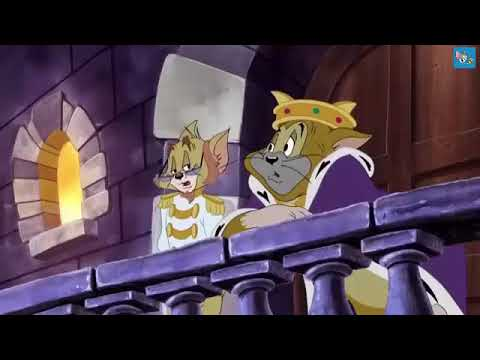 Tom and Jerry // The Nutcracker - Part 4 // Cartoons For Kids thumbnail