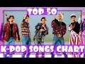 [TOP 50] K-POP SONGS CHART - OCTOBER 2016 (WEEK 1)