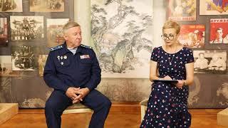 Видео-лекторий «Ветераны Нижнего... Преемственность поколений...»