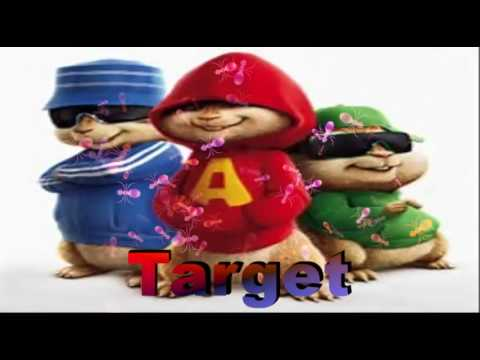 Tommy Lee Sparta - Target - Chipmunks Version - July 2017