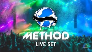 Liquicity Festival 2019 Warm Up Mix - LIVE SET by Method