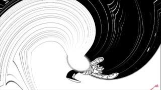 Eggman Kotzt auf Dem Mond, aber jeder ''f*ck'' und ''p*ss'', macht es mehr und mehr verzerrt
