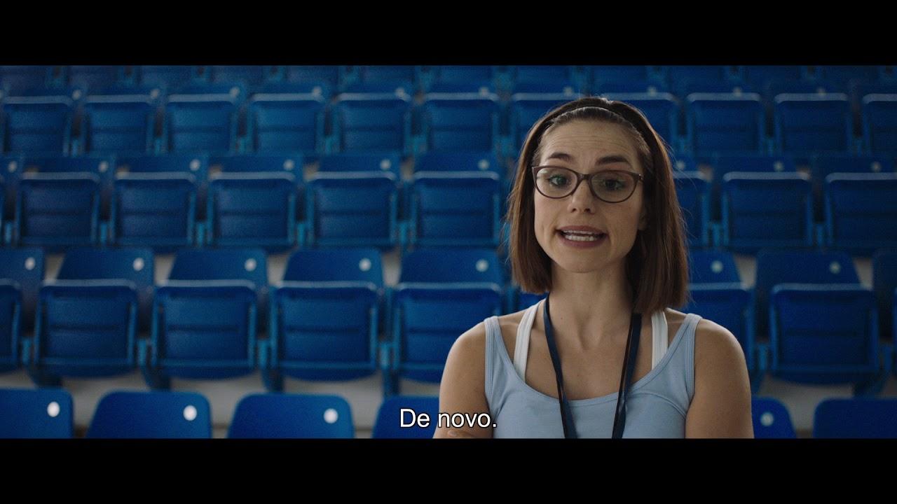 Nadando Com Homens (Legendado) - Trailer