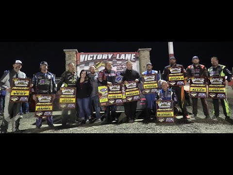 5th Annual Battle Royal Benefiting The Parker Lee Project From RPM Speedway Crandall, TX
