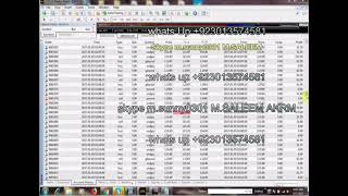 1000% FOREX ROBOT Proof and Manuel  Live Not Demo And Get robot now