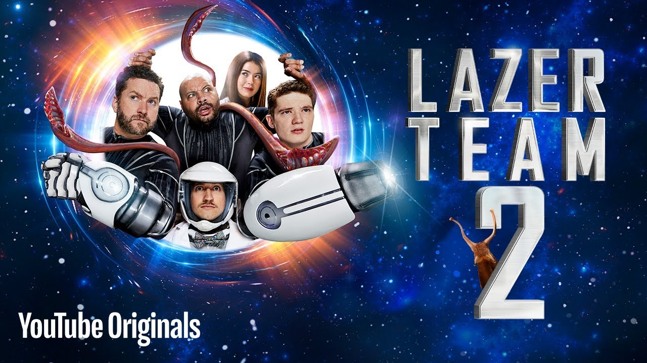 Download Lazer Team 2