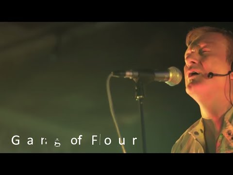 Gang Of Four - It Was Never Gonna Turn Out Too Good