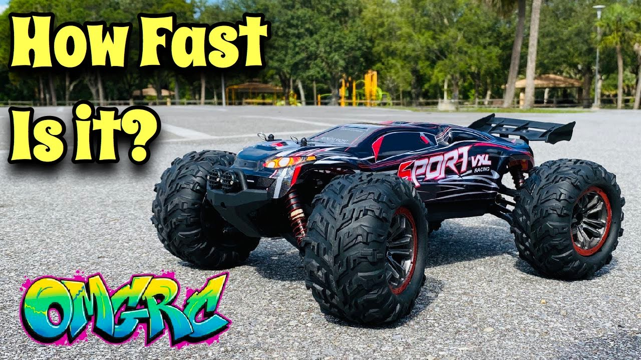 XLF X03 1//10 2.4G 4WD 60km//h Brushless RC Car Model Electric Off-Road RTR...