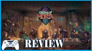 Children Of Morta Review (Video Game Video Review)