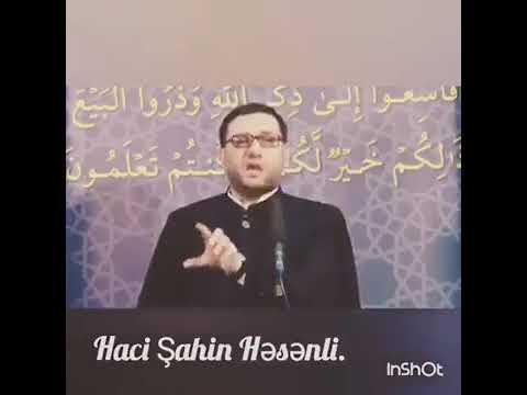 Hacı Şahin \