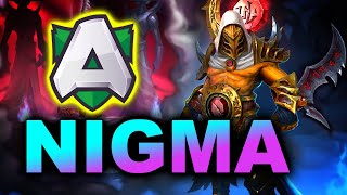NIGMA vs ALLIANCE - EU GRAND FINAL - StarLadder ImbaTV Minor 2020 DOTA 2