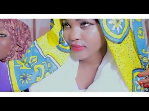 Khadija Sepetu Bibi Harusi [Official Video] Qaswida