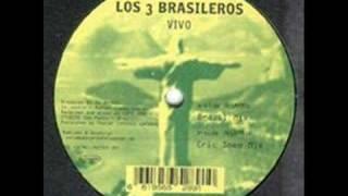 Los 3 Brasileros - Vivo(Eric Sneo mix)