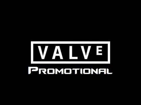 Valve Corporation Promotional
