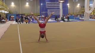 Коршев Вадим - FX - CIII