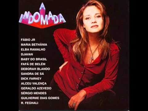 A Indomada (soundtrack)