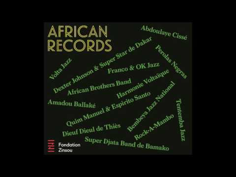 African Records