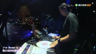 Linkin Park - Numb (Live in Beijing 2015)