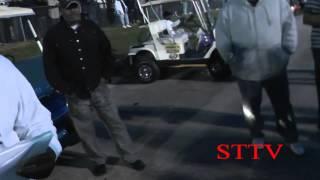STTV - BertJack - Va Slim & King Kong Nova vs Tony Bynes & Gangsta Bu II