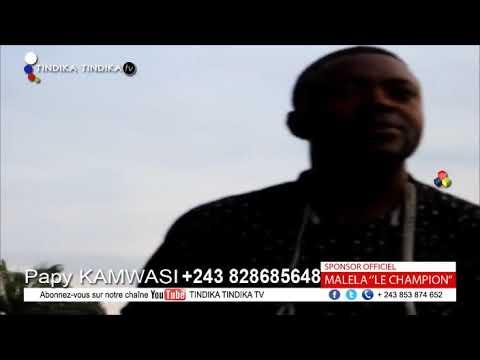 Yoka Son: Tshisekedi President De la Republique