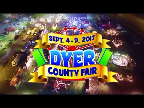 Friday Fair Show 2017
