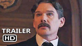TESLA Official Trailer (2020) Ethan Hawke Movie