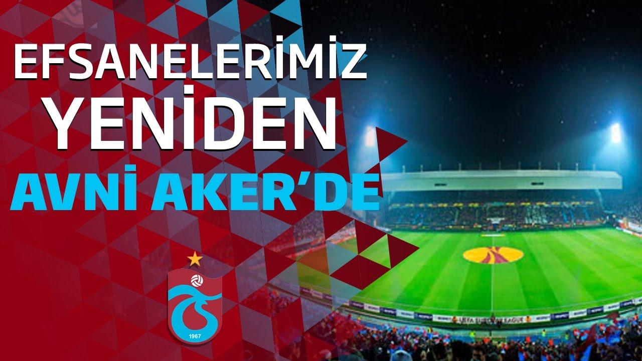 Trabzonspor'dan anlamlı video