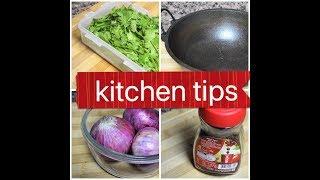 അടുക്കള ജോലി എളുപ്പമാക്കാൻ ഇനി ഇങ്ങനെ ചെയ്തു നോക്കൂ /Kitchen tips for beginners