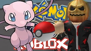 HOW TO CATCH MEW!?! Roblox Pokemon GO (ROBLOX) Gameplay part 10