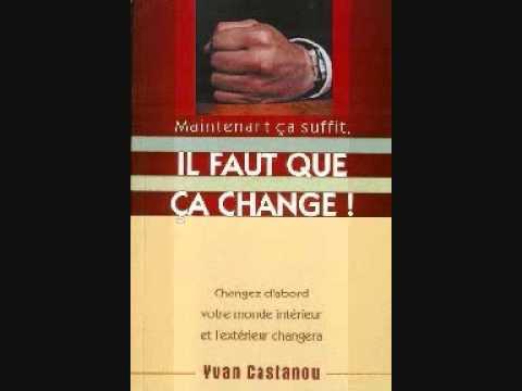 GRATUIT TÉLÉCHARGER AUDIO YVAN CASTANOU