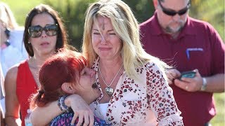 17 dead after shooting at a Florida high school