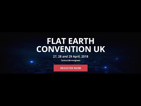 Flat Earth UK Convention A Flop?