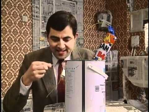 Do it yourself mr bean download full solutioingenieria Image collections