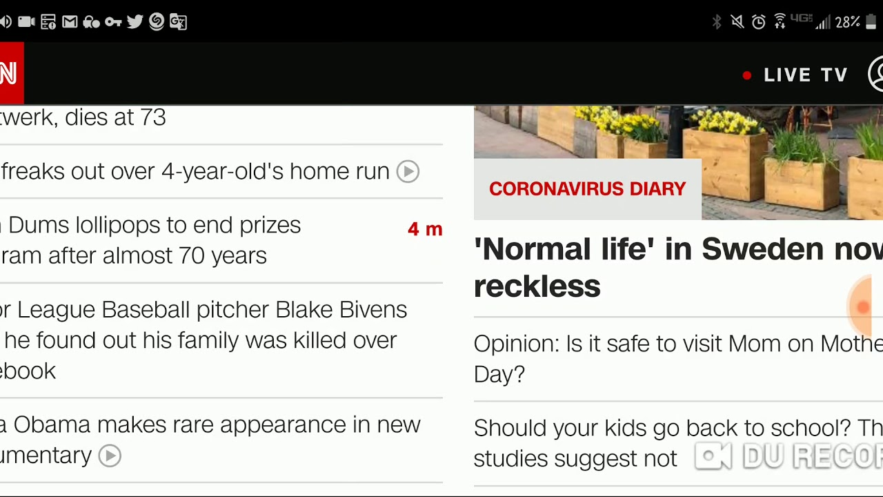 Look at this Racist Headline from CNN and the State of Iowa