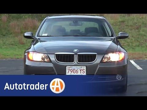 20062010 BMW 3Series  Luxury Sedan  Used Car Review