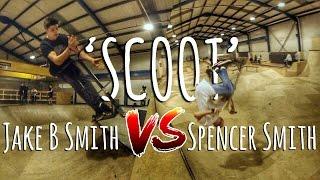 Jake B Smith VS Spencer Smith | SCOOT