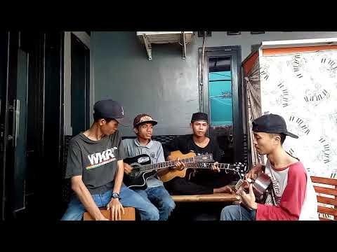 "A.W.U.G Reggae In Karawang  Ll Cover ""Datanglah Kepadaku"" By Denny Frust"