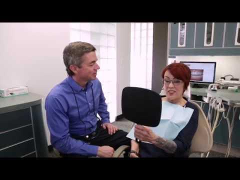Patient Stories: Wendy | James Olsen, DDS | Ann Arbor Dentist