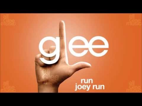 Run Joey Run   Glee [HD FULL STUDIO]
