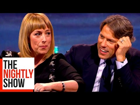 Fay Ripley Was Arrested as a Clown  The Nightly