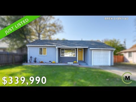 Northern California Real Estate: 4406 Attawa Ave Sacramento, CA