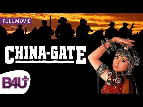 CHINA GATE (1998) - FULL MOVIE HD | Urmila Matondkar, Om Puri, Amrish Puri