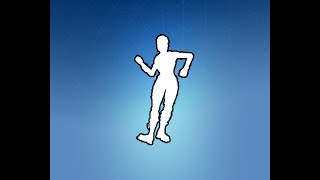 FORTNITE EMOTE PASSO DEL RELAX - Pass Battaglia Stagione 9